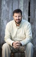 Travis Hill | Christian Sex Therapist